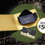 win a free harrods shopping spree valued at £500!