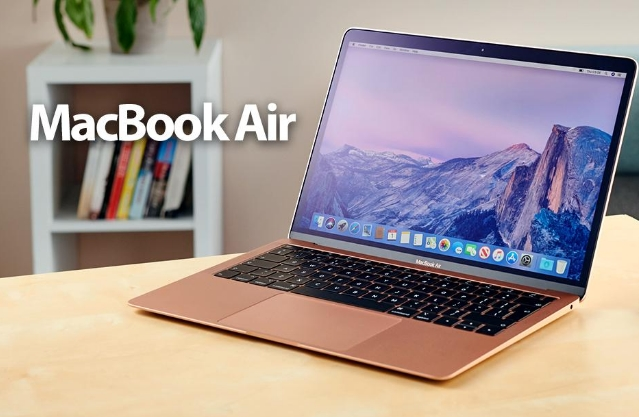 win a free macbook air laptop
