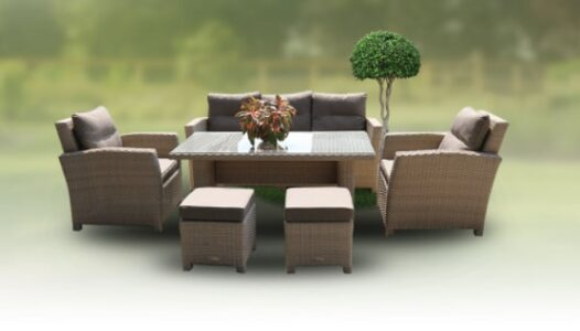 win some free garden furniture